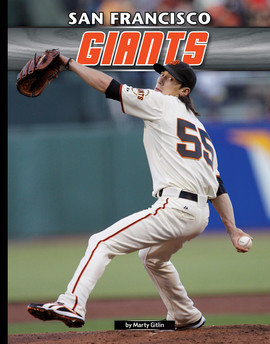 Cover: San Francisco Giants