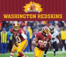 Cover: Washington Redskins