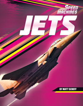 Cover: Jets