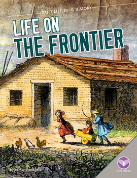 Cover: Life on the Frontier