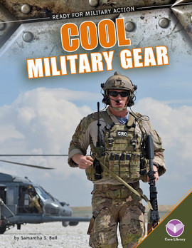 Cover: Cool Military Gear
