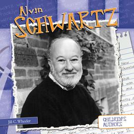 Cover: Alvin Schwartz