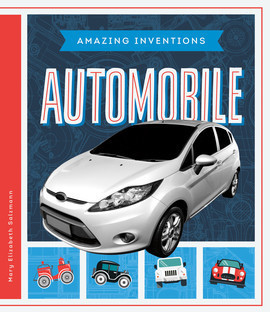 Cover: Automobile
