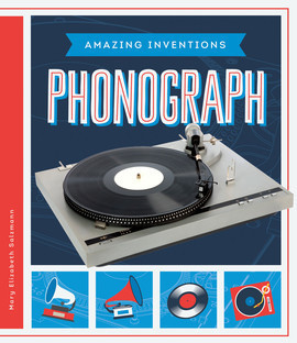 Cover: Phonograph