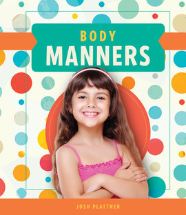 Cover: Body Manners