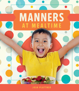 Cover: Manners at Mealtime