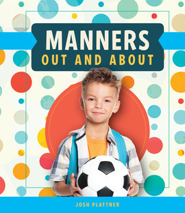 Cover: Manners Out and About
