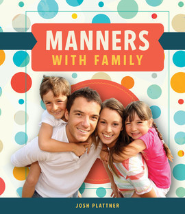 Cover: Manners with Family