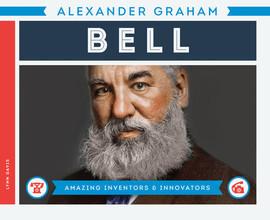 Cover: Alexander Graham Bell