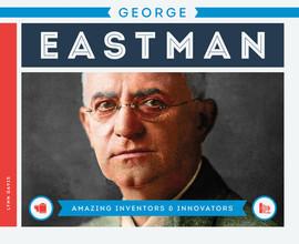 Cover: George Eastman