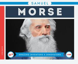 Cover: Samuel Morse
