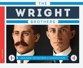 Cover: Wright Brothers