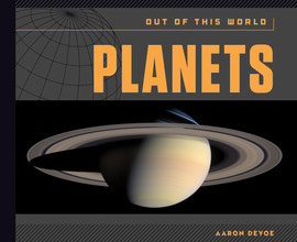 Cover: Planets