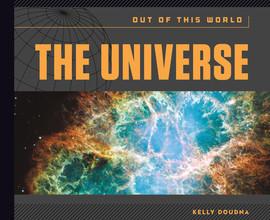 Cover: Universe