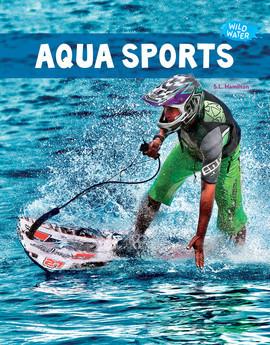 Cover: Aqua Sports