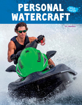 Cover: Personal Watercraft