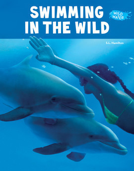 Cover: Swimming in the Wild