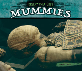 Cover: Mummies