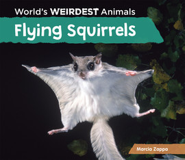 Cover: Flying Squirrels