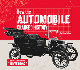 Cover: How the Automobile Changed History