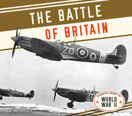 Cover: Battle of Britain