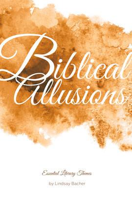 Cover: Biblical Allusions