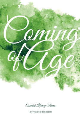 Cover: Coming of Age