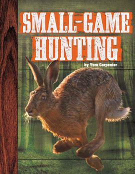Cover: Small-Game Hunting