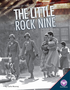 Cover: Little Rock Nine