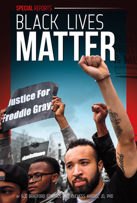Cover: Black Lives Matter