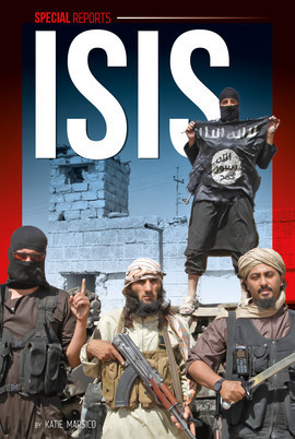 Cover: ISIS