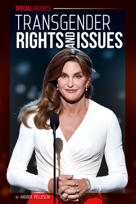 Cover: Transgender Rights and Issues