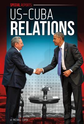 Cover: US-Cuba Relations