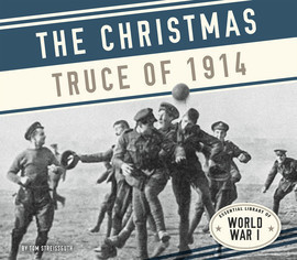 Cover: Christmas Truce of 1914
