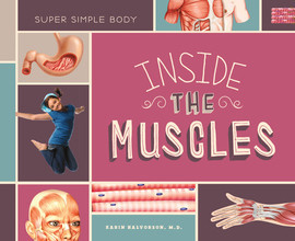 Cover: Inside the Muscles