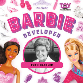 Cover: Barbie Developer: Ruth Handler