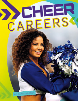 Cover: Cheer Careers