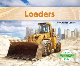 Cover: Loaders