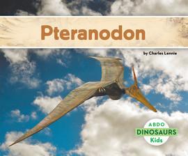 Cover: Pteranodon