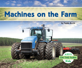 Cover: Machines on the Farm