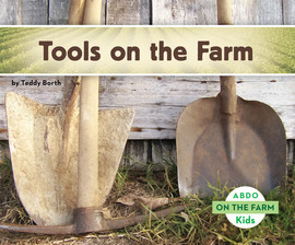 Cover: Tools on the Farm