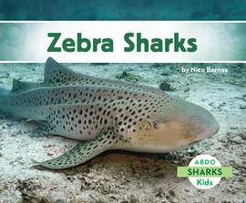 Cover: Zebra Sharks