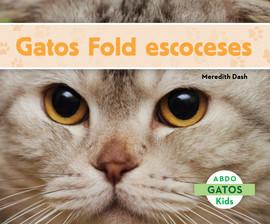 Cover: Gatos Fold escoceses