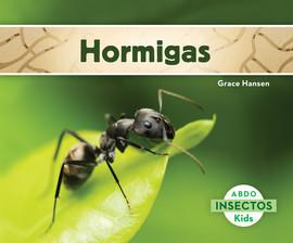 Cover: Hormigas