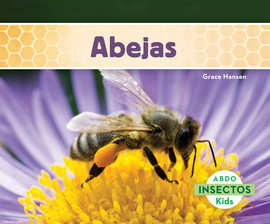 Cover: Abejas