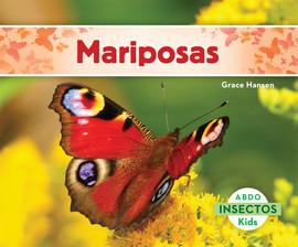 Cover: Mariposas