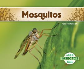 Cover: Mosquitos