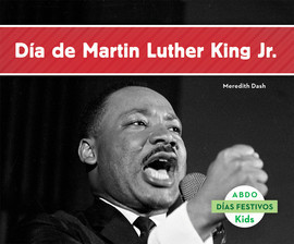 Cover: Día de Martin Luther King Jr.