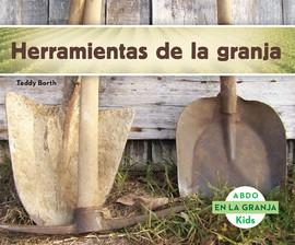 Cover: Herramientas de la granja
