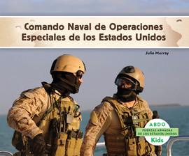 Cover: Comando Naval de Operaciones Especiales de los Estados Unidos